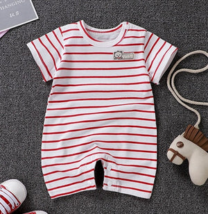 Baby Boys Clothes Unsiex Girls Clothing Bodysuits Baby Girls Clothes 0-18M Newborn 100%Cotton Roupas de bebe