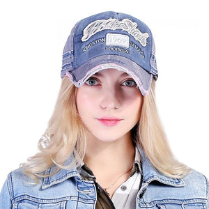 [FLB] 2019 GOOD Quality brand  cap for men and women Gorras Snapback Caps Baseball Caps Casquette hat Sports Outdoors Cap