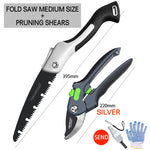 Plant trim horticulture Hand pruner cut secateur Shrub Garden Scissor tool anvil Branch Shear Orchard pruning
