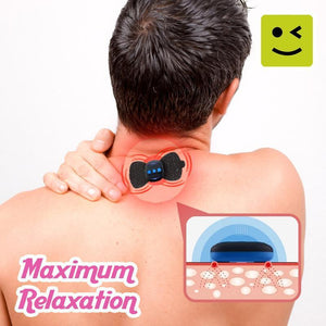 cozyrex,Portable Mini Massage Tool,Cozyrex,