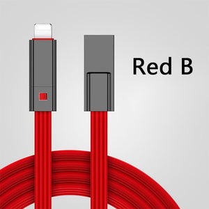 cozyrex,Renewable Cable With Data Synchronization For Micro USB,CozyRex,
