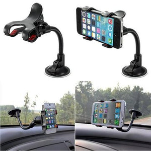 cozyrex,Universal 360 Adjustable Wind Shield Car Phone Holder,CozyRex,Replacement Parts
