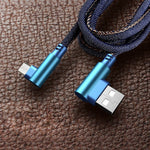 cozyrex,Bakeey 2.4A Type C Micro USB Denim Braided Data Cable For Xiaomi Mi8 Mi9 HUAWEI P30 Pocophone S9 S10 S10+,CozyRex,