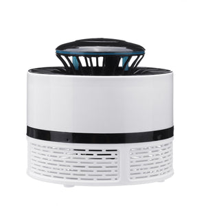cozyrex,5V USB Mosquito Killer Lamp Insect Fly Bug Zapper Trap Pest LED Control UV Light,CozyRex,