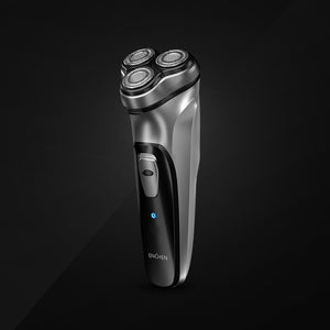 cozyrex,Enchen Black Stone 3D Electric Shaver Smart Control Blocking Protection Razor,CozyRex,