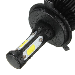 cozyrex,NightEye COB LED - Car Headlights (9005 9006 H4 H7 H11 H1) - Bulbs Fog Lamps,CozyRex,