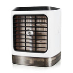 cozyrex,3 In 1  Personal Air Cooler Humidifier Air Conditioner Fan,CozyRex,