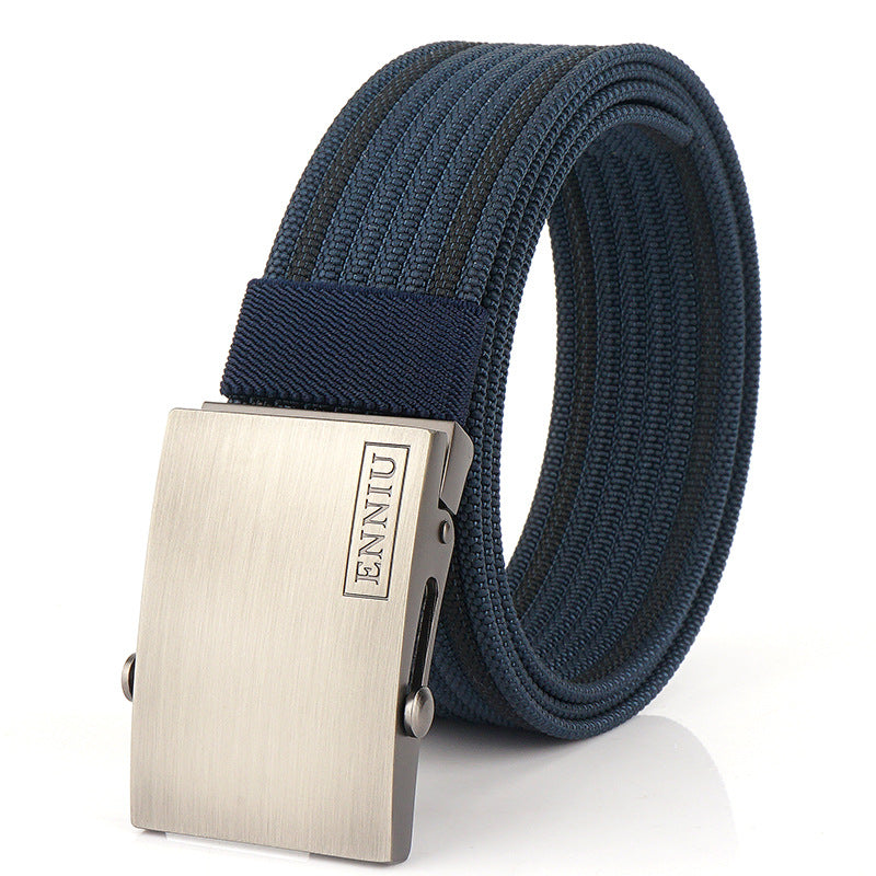 cozyrex,ENNIU JB51 120cm Roller Buckle Nylon Belt Outdoor Camping Hunting Tactical Belt Man Women Waistband,CozyRex,