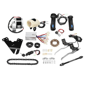 cozyrex,Electric Bike Conversion Scooter Motor Controller Kit (24V 250W  22-28inch),CozyRex,