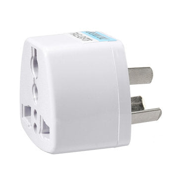 cozyrex,AU Plug Wall Power Outlet Socket Adapter Travel Charger Converter,CozyRex,Adapters