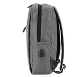 cozyrex,Classic Business Backpacks With Large Capacity - Students Laptop Backpack Unisex Bags,CozyRex,
