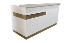 Modern Reception Desk