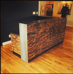 Venice Reception Desk