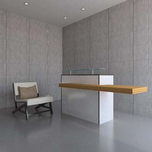 Onix Reception Counter