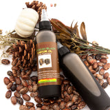 WHOLESALE: Jamaican Black Castor Oil
