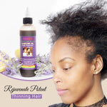 Rejuvenate Potent Jamaican Black Castor Oil (Thinning Hair)
