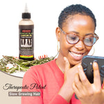 Therapeutic Potent Jamaican Black Castor Oil (Slow Growing Hair)