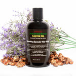 Soothing Lavender Hair Wash
