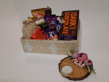 Load image into Gallery viewer, Contemporary Chocolate Hamper