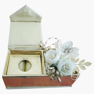 Classy Coin / Ring Gifting Box