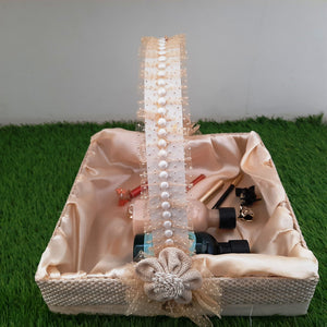Beautiful Tray Basket for Gifting