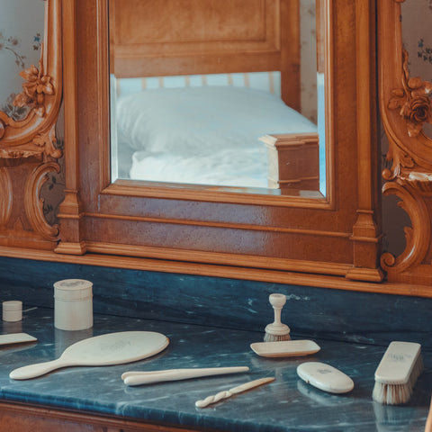 Vanity Mirror for Teenage Girl Bedroom