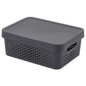 Plastic Storage Baskets