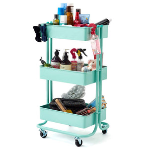 3-Tier Utility Cart