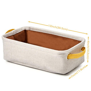 Small Storage Baskets