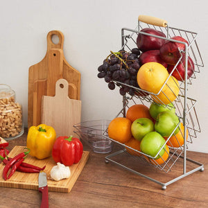 Countertop Fruit Basket