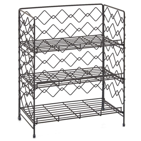 3-Tier Wide Rack Organizer