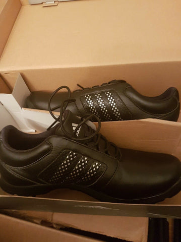 Adidas Adipure Tour Golf Shoes Women Women W Adipure Tour 5.5 UK Free Shipping - Golfdealers.co.uk