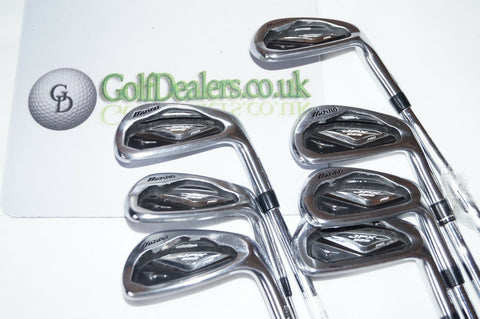 MIZUNO JPX 825 PRO IRONS 5-PW+GW - TRUE TEMPER SHAFTS - Golfdealers.co.uk