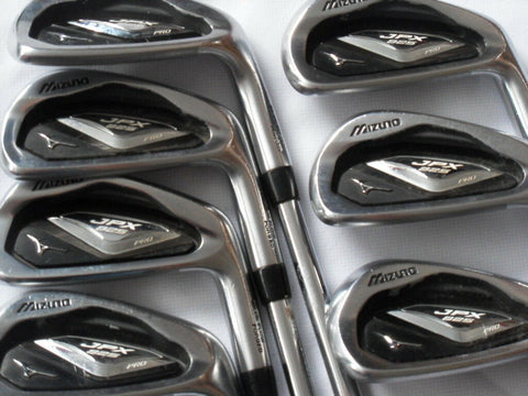 MIZUNO JPX 825 PRO IRONS 4-PW - DYNAMIC GOLD S300 SHAFTS - Golfdealers.co.uk