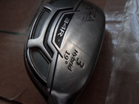 ADAMS A4R 3H 19 DEG RESCUE / HYBRID - STIFF - Golfdealers.co.uk
