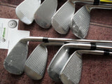 NEW MIZUNO GOLF JPX 850 IRONS 4-GW - LEFT HAND - STIFF - FREE SHIPPING! - Golfdealers.co.uk