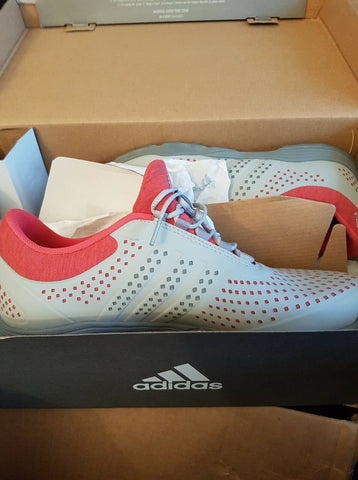 Adidas W Adipure Sport Golf Shoes Womens  Size 5.5 UK - Golfdealers.co.uk