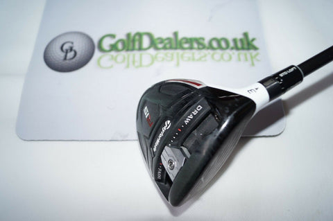 Taylormade R15 Left Hand 3 Wood 15* with Stiff Shaft - Golfdealers.co.uk