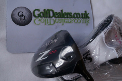 LADIES SRIXON Z355 DRIVER HL  - FREE POSTAGE TO UK - NEW GOLF CLUB - Golfdealers.co.uk
