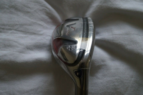 Nike VR II Pro Hybrid / Rescue 24 Degree - Project X Shaft - New - Golfdealers.co.uk