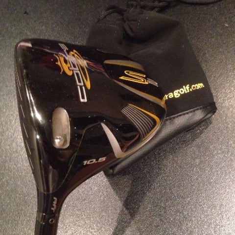 COBRA S2 DRIVER 10.5 - LEFT HAND - Golfdealers.co.uk