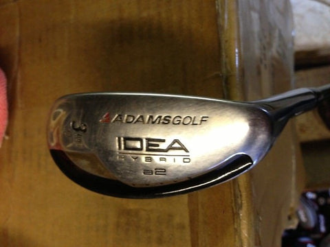 Adams Idea A2 3H Hybrid Club - Golfdealers.co.uk