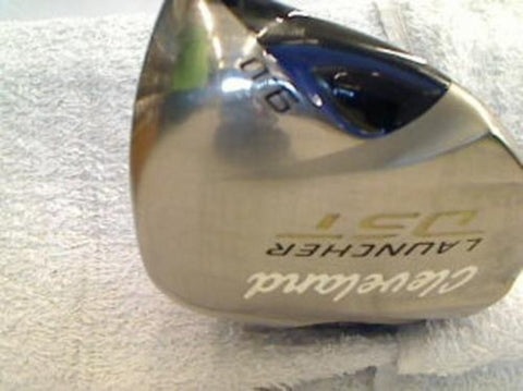 CLEVELAND LAUNCHER DST DRIVER 9 DEG - EX DEMONSTRATION CLUB - Golfdealers.co.uk