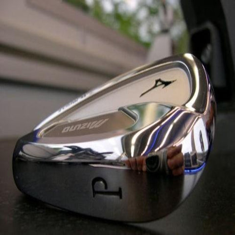MIZUNO MP-59 IRONS 4-PW - DG S300 SHAFTS - NEW - Golfdealers.co.uk