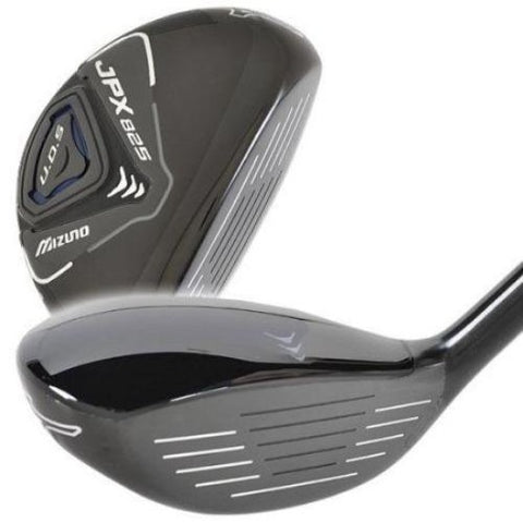 MIZUNO JPX 825 RESCUE / HYBRID 2H 16 DEG - RED EYE OROCHI SHAFT - NEW - Golfdealers.co.uk