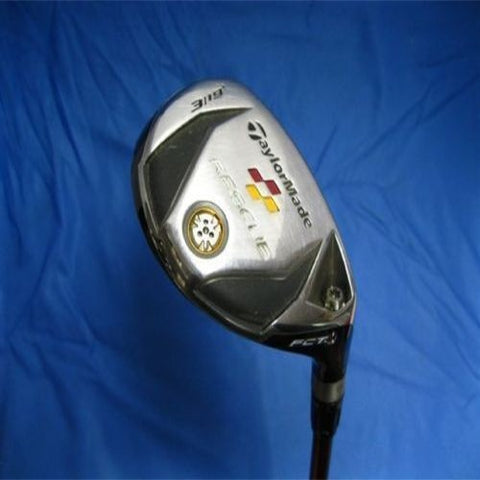 TAYLORMADE 09 TP NO.2 17 DEG HYBRID / RESCUE - Golfdealers.co.uk