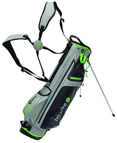 Big Max Dri Lite 7 Inch Lightweight Stand Bag - New - Golfdealers.co.uk