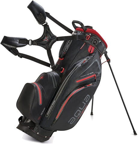 Big Max Aqua Hybrid Stand Bag - New - Golfdealers.co.uk