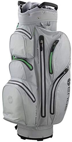 Big Max Aqua Style 2 Cart Bag - New - Golfdealers.co.uk