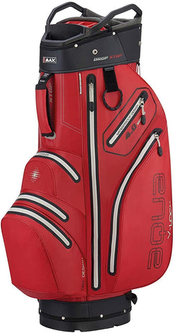 Big Max Aqua V4  Organiser Cart Bag - New - Golfdealers.co.uk
